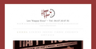 Les Happy Hour