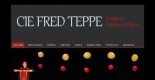 Fred Teppe