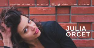 Julia Orcet