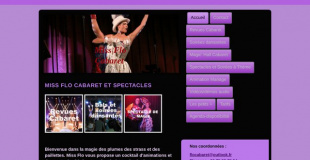 Miss Flo Cabaret