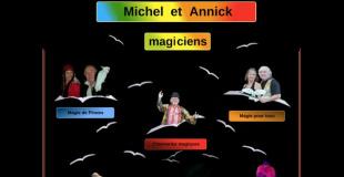 Michel et Annick