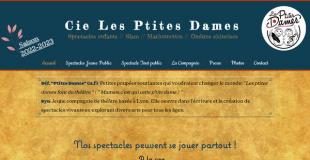 Compagnie Les Ptites Dames