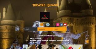 Théâtre Iguane