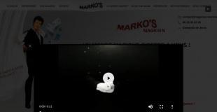 Markos Magicien