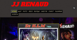 JJ Renaud