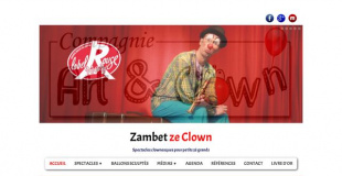 Zambet Ze Clown