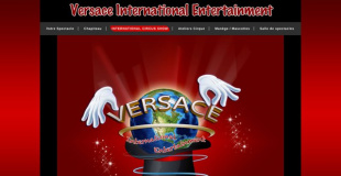 Versace International Entertainment