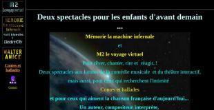Cie Du Clair De Lune