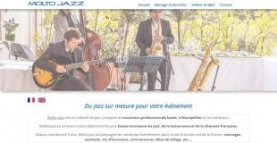 Molto Jazz