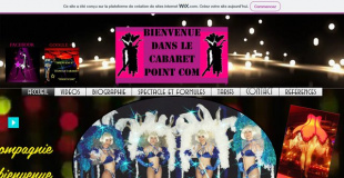 Bienvenue dans Le Cabaret Point Com