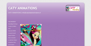 Caty et Alain Animations