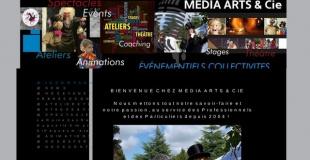 Media Arts & Cie