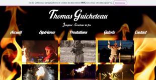 Thomas Jongleur