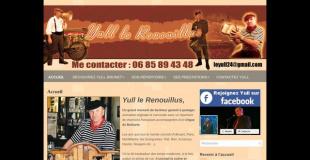 Yull Le Renouillus