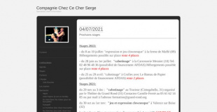 Chez Ce Cher Serge