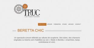 Beretta Chic