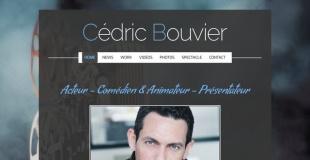 Cédric Bouvier