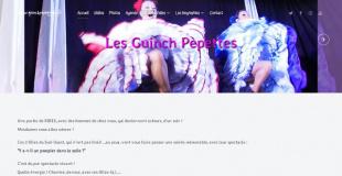 Les Guinch'Pépettes