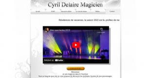 Cyril Delaire