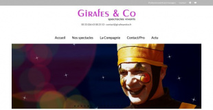 Girafes & Co