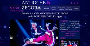 Antioche & Zegora