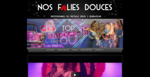 Nos folies douces