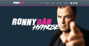 Ronny Gan