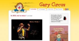 Gary Circus