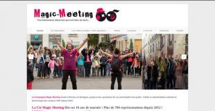 Cie Magic Meeting