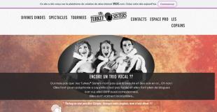 The Turkey Sisters
