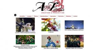 Compagnie Acta Fabula