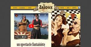 Les Zazoux
