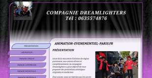 Compagnie Dreamlighters
