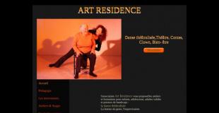 Art Résidence