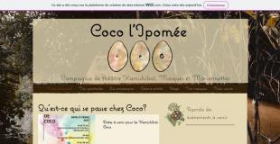Coco L'Ipomée
