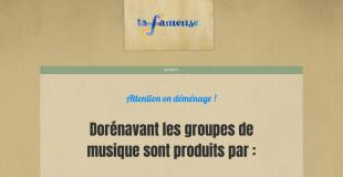 Swing Jazz et Chansons