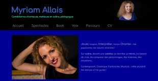 Myriam Allais