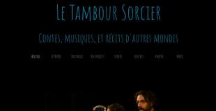 Cie du Tambour Sorcier