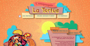 Cie La Tortue