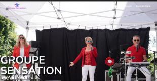 Groupe Sensation