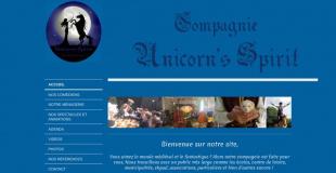 Compagnie Unicorn's Spirit