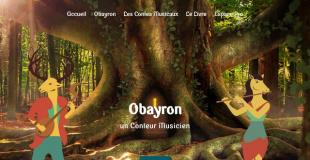Obayron