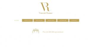 Vincent Romac
