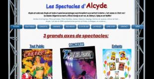 Les Spectacles d'Alcyde