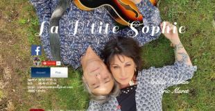 Duo Sophie Celdran & Eric Muret