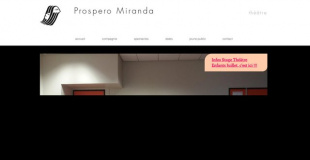 Compagnie Prospero Miranda
