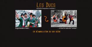 Les Ducs