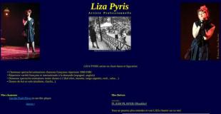 Les Liza Pyris
