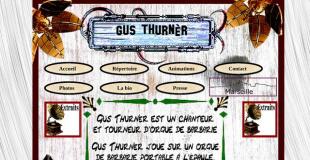 Gus Thurner