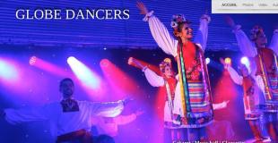 Globe Dancers